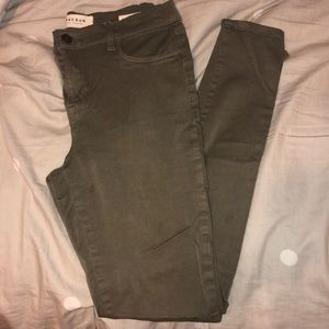Pacsun Jeggings